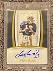 2017 Panini Immaculate Collection Collegiate Football Cards 12