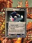 Pokemon EX Ruby  Sapphire Ultra Rare Holo Sneasel ex 103 109 with SWIRL