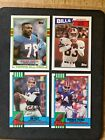Andre Reed Cards, Rookie Card and Autographed Memorabilia Guide 17