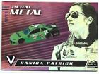 Racing Cards About to Get Welcome Boost From Danica Patrick 19