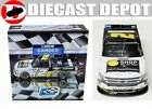 SHELDON CREED 2020 CHEVY ACCESSORIES DAYTONA ROAD COURSE WIN TRUCK 1 24 ACTION