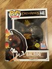 Ultimate Funko Pop Lord of the Rings Figures Gallery and Checklist 41