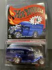 Hot Wheels Redline Club 2011 Selections Blown Delivery 4530 9408