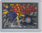 Get to Know the Top Addison Russell Prospect Cards 30