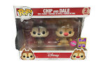 Funko Pop Chip and Dale Vinyl Figures 20