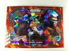 LeBron James Basketball Cards, Rookie Cards Checklist and Memorabilia Guide 24