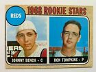 Top 10 Football Rookie Cards of the 1960s 26