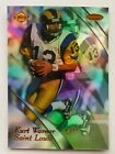 1999 Collector's Edge Masters Football Cards 17