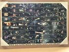 1996 Topps Return of the Jedi Widevision Trading Cards 18