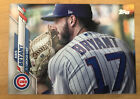 2020 Topps Series 2 Baseball Variations Checklist and Gallery 168