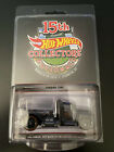 Hot Wheels 15th Annual Convention Turbine Time 734 Of 1500