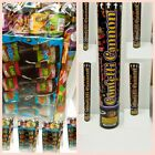 5 Confetti Cannon  5 Party Poppers19pcs eaParties Wedding BirthdayShower