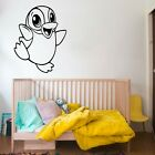 Baby Penguin 0239 Wall Art Decal Sticker Transfer 5 Sizes 32 Colours