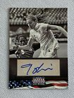 2012 Panini Americana Heroes & Legends Trading Cards 19