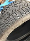 225 40 18 winter tyres Part Worn X 4 Collection Only NR29