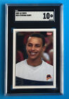 Stephen Curry Rookie Topps 321 Gem Mint SGC 10 Absolutely Beautiful Card PSA BGS