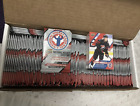 2021 National Hockey Card Day Box All 100 Sealed Packs Including 50 Lafreniere