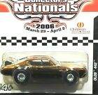 Hot Wheels Olds 442 2006 Nationals Convention Charity Car Oldsmobile 1 3000