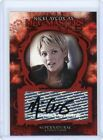 UPDATE - Did Katie Cassidy Use a Rubber Stamp on Her Supernatural Autograph Cards?  14