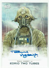 2016 Topps Star Wars Rogue One Series 1 Trading Cards 6