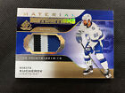 2020-21 SP Game Used Hockey Cards 33