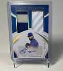 2020 Panini Immaculate Collection Baseball Cards 34