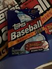 1993 topps series 1 cello pack 34ct 2 gold cards jeter gold? box fresh Yankees