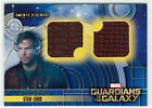 2014 Upper Deck Guardians of the Galaxy Trading Cards 64