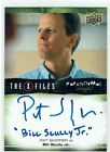 2021 Upper Deck X-Files Monsters of the Week Edition Trading Cards 31