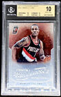 Damian Lillard Rookie Cards Checklist and Gallery 53