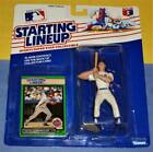 1989 KEVIN MCREYNOLDS New York Mets EX/NM #22 *FREE_s/h* Starting Lineup