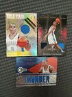 First Solid Gold Cards From 2010-11 Gold Standard Basketball Hit eBay 3