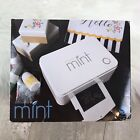 Silhouette Mint Custom Stamp Maker With 5 Stamp Kits Various Sizes Ink No Manual
