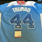 Mark Trumbo Cards and Autograph Memorabilia Buying Guide 46