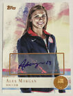 2012 Topps U.S. Olympic Team and Olympic Hopefuls Autographs Gallery 64