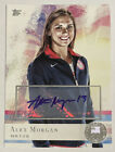 2012 Topps U.S. Olympic Team and Olympic Hopefuls Autographs Gallery 55