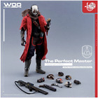 The Perfect Master Revenge Edition 1 6 scale action figure Devil Toys NEW MIB