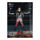 2019 Topps Now WWE Wrestling Cards Checklist 14