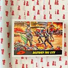 2013 Topps Mars Attacks Invasion Trading Cards 28