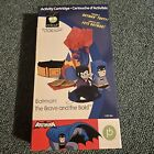 Cricut cartridge Batman The Brave and the Bold RARE UNLINKED HARD TO FIND
