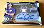 2016 Topps Strata Baseball Cards - Product Review and Hit Gallery Added 41