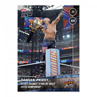 2021 Topps Now WWE Wrestling Cards Checklist 12