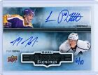 Luc Robitaille Cards, Rookie Cards and Autographed Memorabilia Guide 5