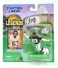NEW Gene Upshaw 1998 Hall Of Fame Legends Collection Starting Lineup G3