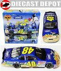 JIMMIE JOHNSON 2002 LOONEY TUNES SYLVESTER AND TWEETY 1 24 ACTION