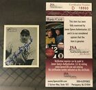 Phil Rizzuto Cards, Rookie Card and Autographed Memorabilia Guide 47