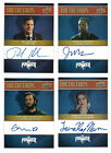 2020 Upper Deck The Punisher Season 1 Trading Cards 29