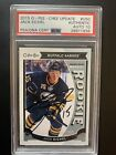 Jack Eichel Signs Exclusive Autograph Card Deal with Leaf 11