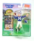 NEW Y.A. Tittle 1998 Hall Of Fame Legends Collection Starting Lineup New York G