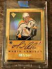 Eric Lindros Cards, Rookie Cards and Autographed Memorabilia Guide 33
